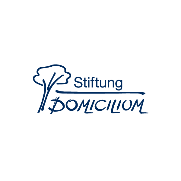 Referenz von su-pr-design: Stiftung Domicilium e. V. – Re-Design Logo