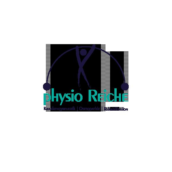 Logo-Design für Physiotherapie Praxis Physio Reiche – Referenz von su-pr-design
