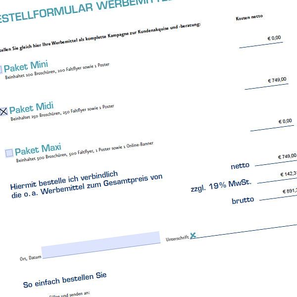 Grafikdesign digital beschreibbares Formular pdf