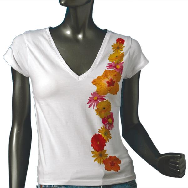 Design & Druck/Produktion Werbemittel T-Shirts für neko